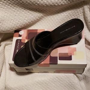 Bandolino Chunky-heel Slide
